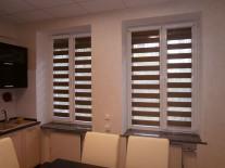 Рулонные шторы «День-Ночь» - фото 4