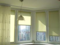 Рулонные шторы INTEGRA SLIM - фото 1