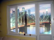 Рулонные шторы с фотопечатью - фото 6