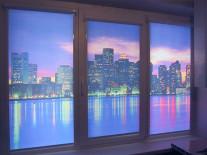 Рулонные шторы с фотопечатью - фото 7