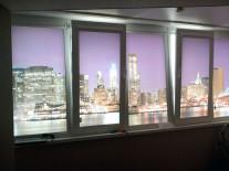 Рулонные шторы с фотопечатью - фото 1