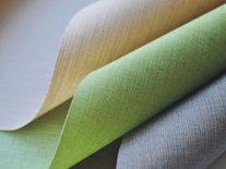 Выбор ткани для рулонной шторы