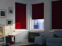 Рулонные шторы «Блэкаут» - фото 2