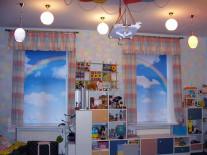Рулонные шторы с фотопечатью - фото 9