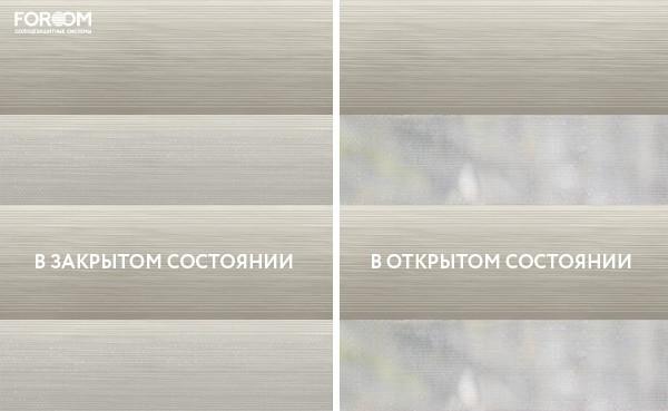 Libra серый